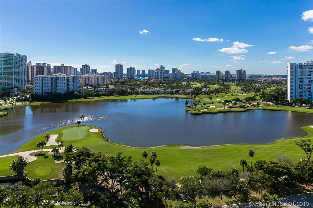 3675 N Country Club Dr Unit 2104 Aventura, FL 33180 - MLS #: A10597261